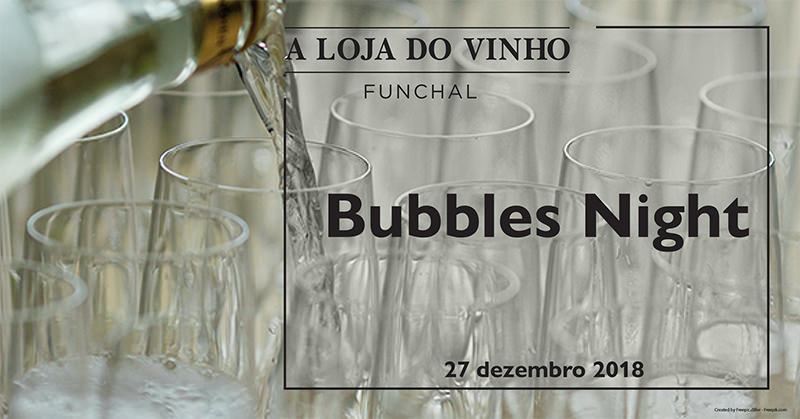 bubble night