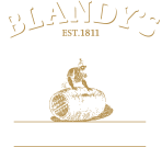 Blandy's Wine Lodge Logo