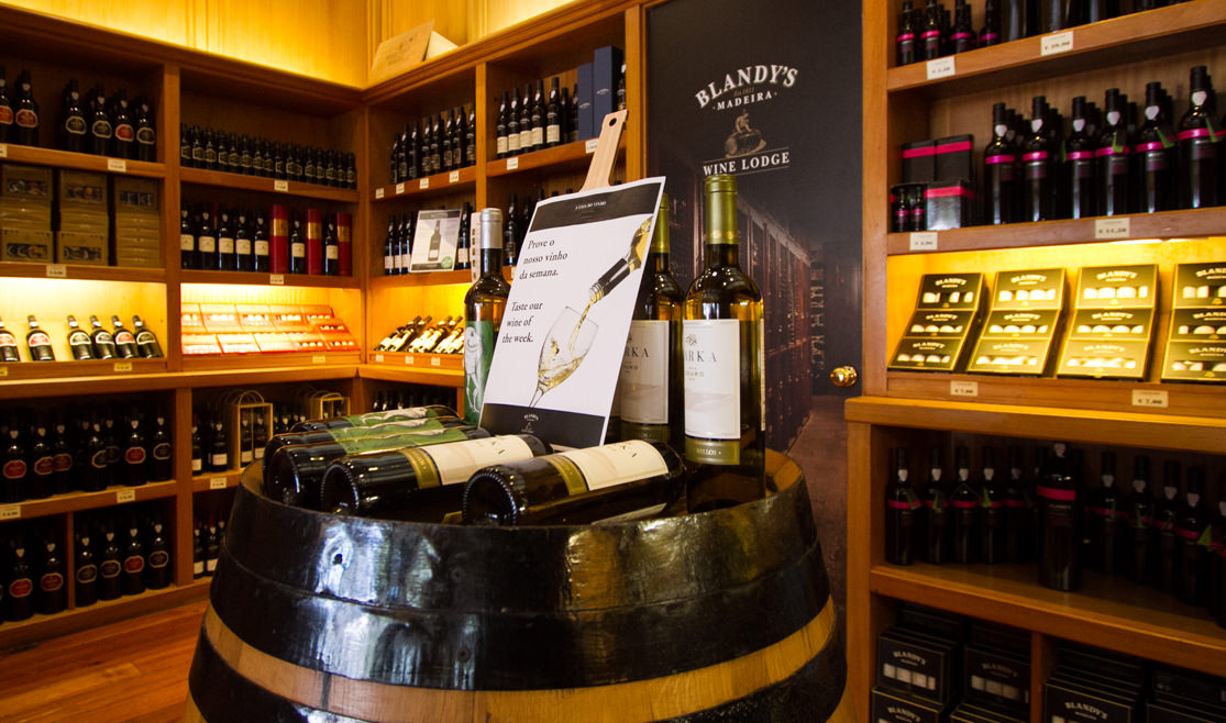 Blandy's Wine Shop 02